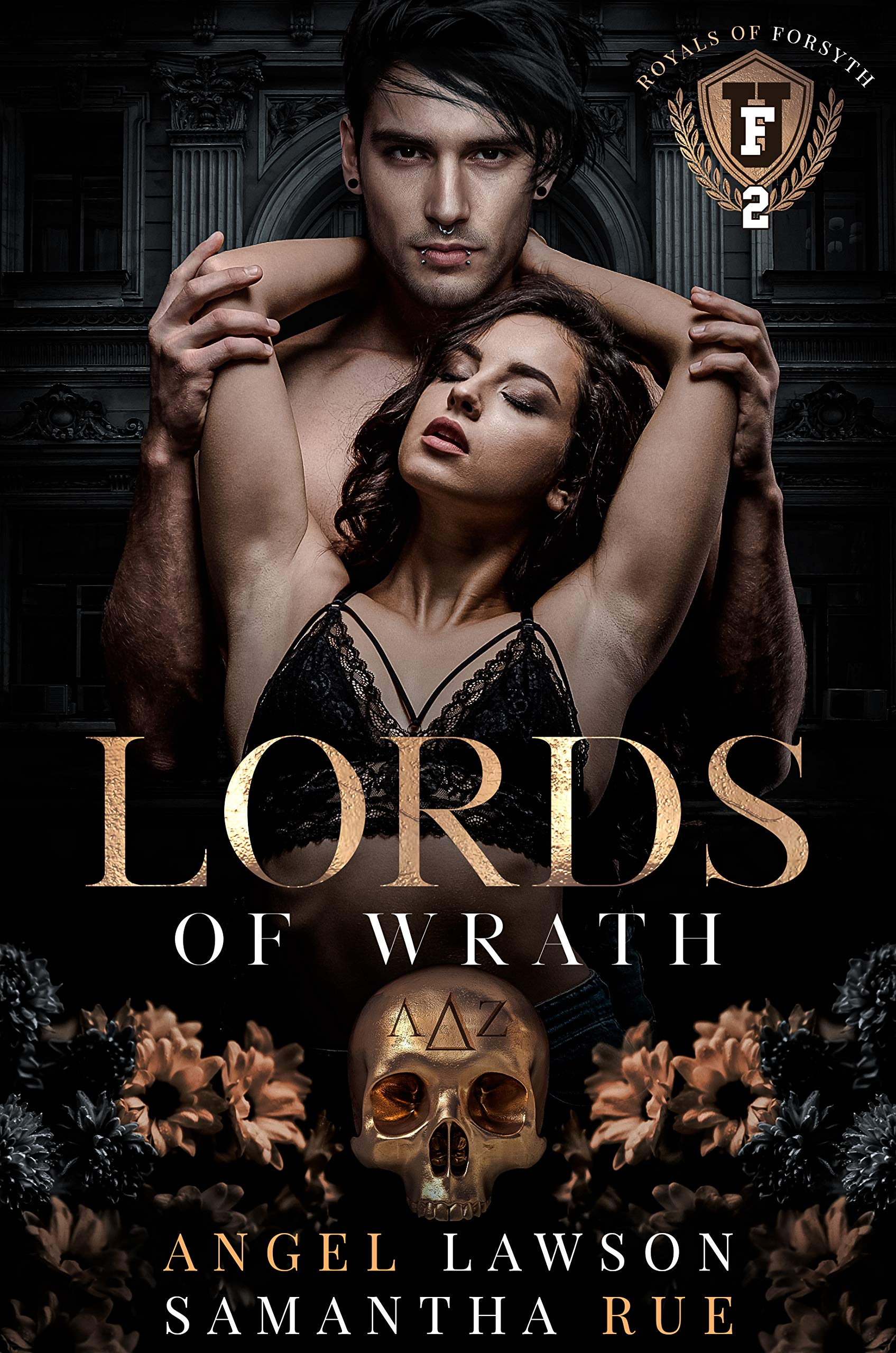 lords of wrath