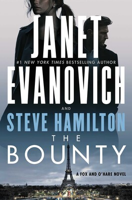 The Bounty by Janet Evanovich, Steve Hamilton