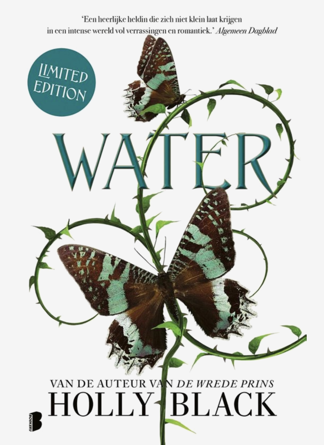 Water by Holly Black
