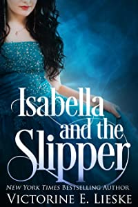 Image result for isabella and the slipper