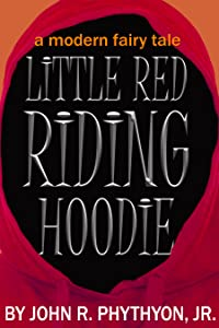 Click here to nominate LITTLE RED RIDING HOODIE for publication by Amazon.com!