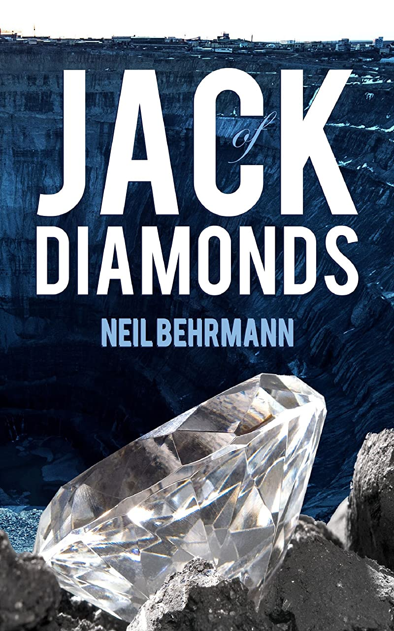 Jack of diamonds the story of jack miner series kindle scout fandeluxe Choice Image