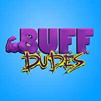 B U F F  Dudes's Amazon Page