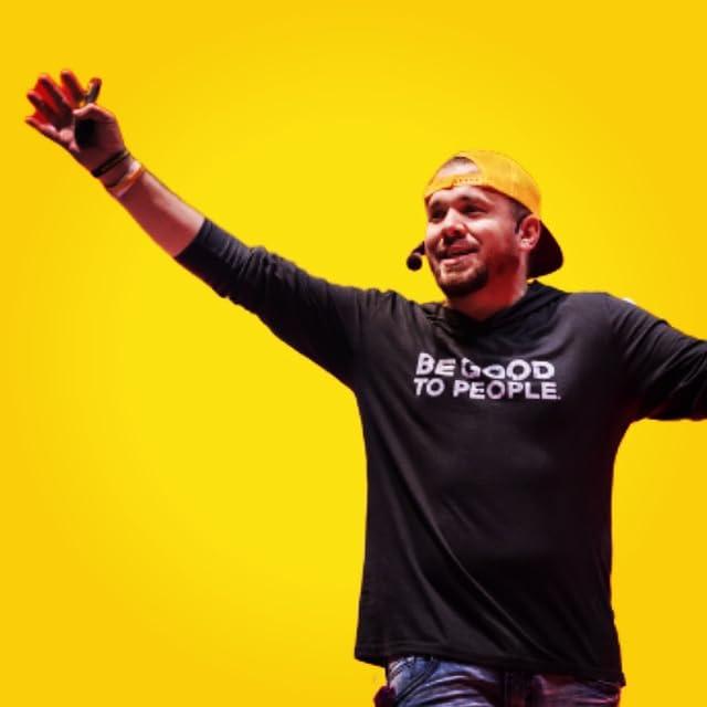 Brian Fanzo Digital Futurist Virtual Keynote Speaker Gear's Amazon Page