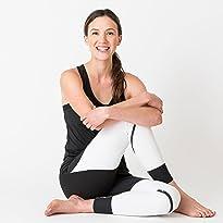 Yoga With Adriene's Amazon Page