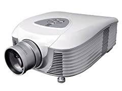 Pyle 1800 Lumen WGA LED Projector