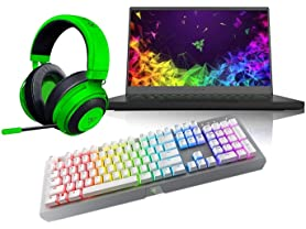 Razer Gaming Laptops & Peripherals