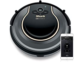 Shark ION Robot Vacuum w/ Wi-Fi Control