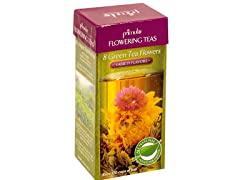 Flowering Tea Variety 8-Pack
