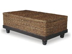 Tropical Coffee Table Abaca Small