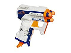 Nerf N Strike Elite Triad EX 3 Toy