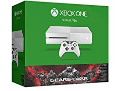 Microsoft Xbox One 500GB wGears of War