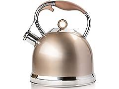 Sotya 3 Quart Stainless Steel Tea Kettle