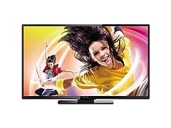 "Magnavox 50"" 1080p LED LCD HDTV"