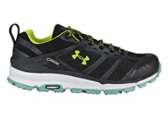 Under Armour Men's Low GTX Running Shoes