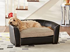 Remy Sofa Bed Black