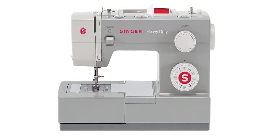 Singer 40 Heavy Duty Sewing Machine Magnificent Singer 5554 Heavy Duty Sewing Machine