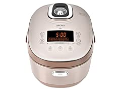 Aroma Housewares 20-Cup Rice Cooker & Multicooker