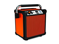 ION Job Rocker Plus Bluetooth Speaker - 2 Colors