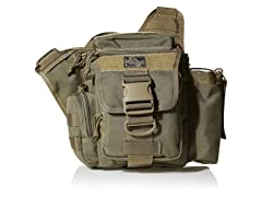 MAXPEDITION  S-Type Jumbo Versipack, 2 Colors