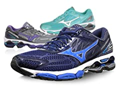 Mizuno Mens and Womens Wave Creation 19