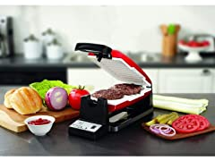 Oster 7-Minute Indoor Grill, 3 Colors