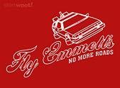 Fly Emmett's