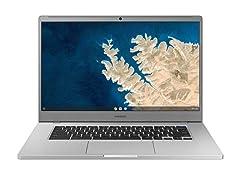 """Samsung Chromebook 4+ Platinum (15.6"""")"""