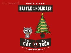 Battle of the Holidays