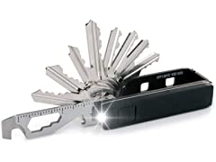 Keyport Key Organizer Essential Bundle