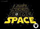 Just Need Some Space
