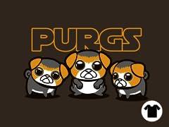 Purgs Are My Favorite Dorgs