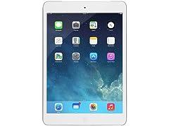 Apple 16GB iPad mini (1st Gen) Tablet - White
