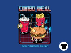 Combo Meal Bots