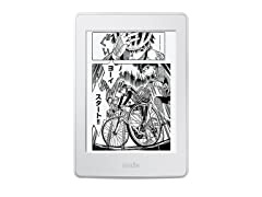 "Kindle Paperwhite Manga 32GB 6"" E-Reader"