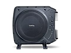 "Infinity BASSLINK 200-Watt 10"" Powered Subwoofer"