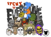 The Simpsons Movie 2: Itchy vs. Everyone