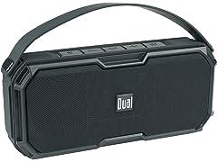 Dual Electronics Wireless Bluetooth Speaker