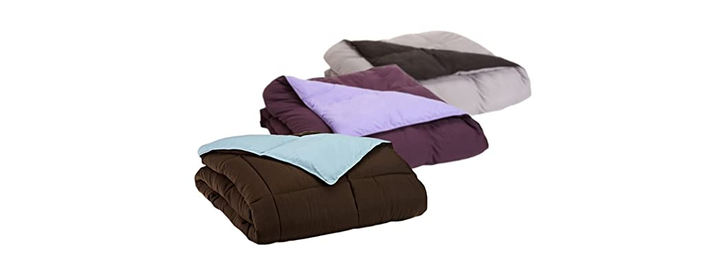 'Grand Down Reversible Down Alternative Comforter' from the web at 'https://images-na.ssl-images-amazon.com/images/S/mediaservice.woot.com/016a4e8a-c822-4b1e-a1a9-432416bc56b2._SY394_CR1,0,1034,394_.jpg'