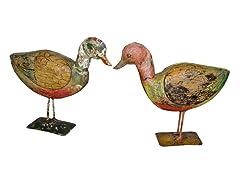 Hansa Duck - Set of 2