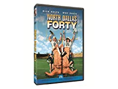 North Dallas Forty [DVD]
