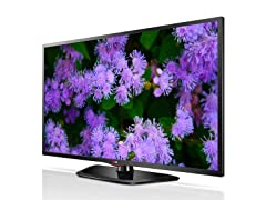 "LG 42"" 1080p LED HDTV"