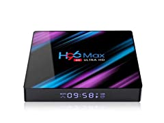 Android 4K HD Smart Top LED TV Box