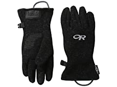 Outdoor Research Kid Flurry Sensor Glove