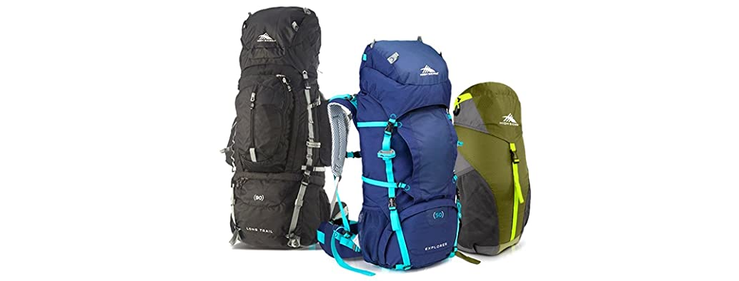 Outdoor Bags of All Types