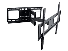 "VideoSecu Flat Panel TV Wall Mount 32""- 65"" Articulating"