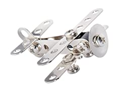 Mini Aircraft - Metal Construction Set