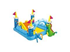 Intex Fantasy Castle Inflatable Play