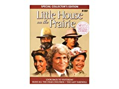 Little House on the Prairie - Special Collector's Ed