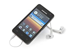 "Samsung 3.6"" 8GB Digital Media Player"